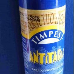ANTITARLO TIMPEST SPRAY ML 250