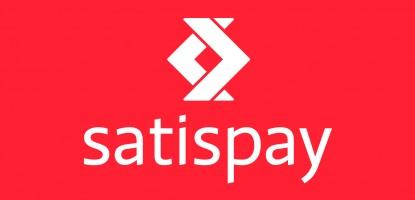 20% Cashback Satispay per pagamenti fatti il venerdì