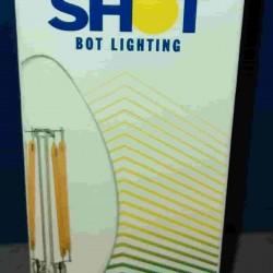 LAMPADINE A LED OLIVA 2.5W E 14