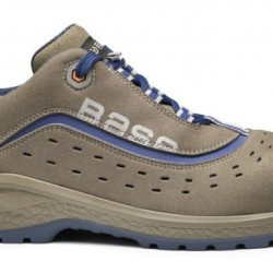 SCARPE BASSE BE ACTIVE FORATA BASE S1P
