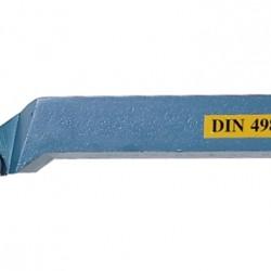 UTENSILI DA TORNIO ISO 6 DIN 4980 25X25X140