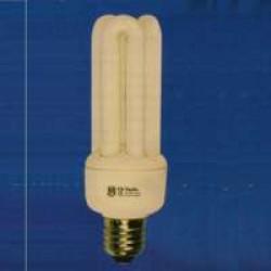 LAMPADINE BASSO CONSUMO TUBIKA 2 TUBI  7W E14