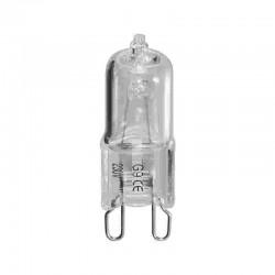 LAMPADINE ALOGENE BISPINA 33W G9 230V