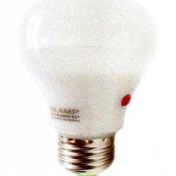 LAMPADINE LED GOCCIA SENSOR DIAM.60 E 27 10W