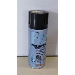 silicone lubrificante F 72 ML. 400