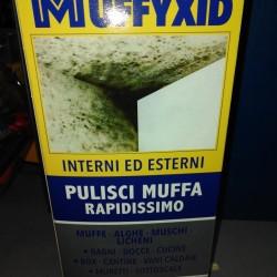 ANTIMUFFA MUFFYXID ML 500 TRATTAMENTO