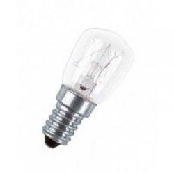 LAMPADINE incan.PERETTA 15W E 14