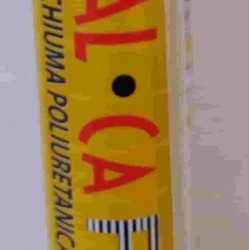 SCHIUMA POLIURETANICA AL-CA ML. 750