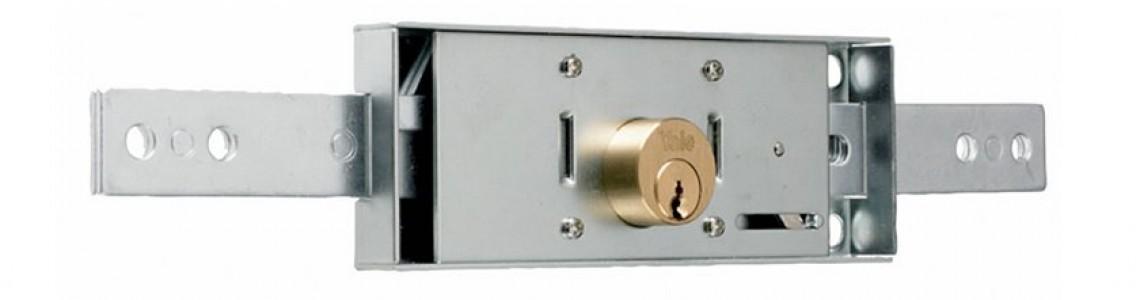 Come scegliere il cilindro per la propria porta